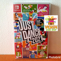 Switch Just Dance 2021 / Just Dance 21