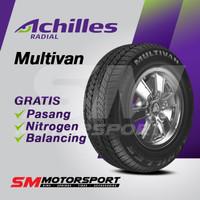 Ban Mobil Achilles Multivan LT235/75 R15 110/107S 8PR