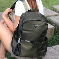 Prada Backpack Nylon