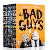The Bad Guys Episode