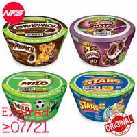 Nestle Cereal Combo Cup Pack+Dancow-Koko Krunch-Maxx-Milo-Honey Stars