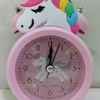 jam weker kring karakter unicorn