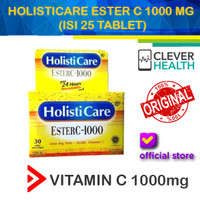 Holisticare Ester C 1000 Mg isi 30 Tablet