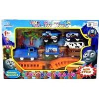 Mainan Kereta Api Motif Thomas