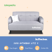 INTHEBOX SOFA LITE S