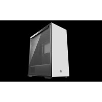 Deepcool MACUBE 310P WH - White Mid Tower Gaming Case