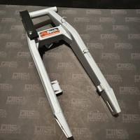 Swingarm Swing Arm KLX Dtracker Hutech Model KTM Silver