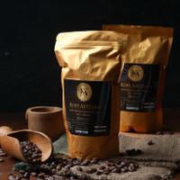 Kopi Artisan. Biji (Beans). 100% Arabica Kintamani Premium Quality.