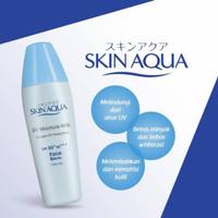 Skin Aqua UV Moisture Milk SPF 50+ Tabir Surya tabir surya