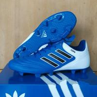 Sepatu Bola Adidas Copa Komponen Original - Biru Putih, 39