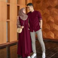 baju coupel muslim