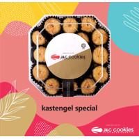 J&C Cookies Toples Reguler Kaastangel Special