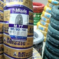 BAN MIZZLE M77 90/80-14 TUBELESS