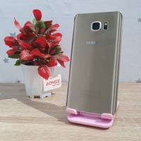 Samsung Galaxy Note 5 4/32gb Gold Sein murahh