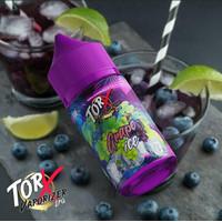 Tor Grape Ice 100ML by Tor Liquid x Vaporizer LPG 100% Authentic