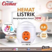 Cosmos Magic Com Mini 0,6 Liter Rice Cooker