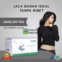 Jiang Zhi Tea Tiens/ teh tianshi penghancur lemak