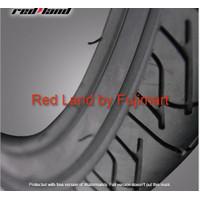 Ban Luar Sepeda RED LAND 26 x 1.90 HITAM. HALUS RACING ROAD.Brg READY!