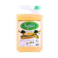 Sania minyak jerigen 5ltr