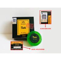 ORIGINAL SABUN TZUKI TRASPARAN CLEANSING FACE & BODY SOAP BPOM