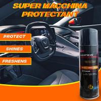 AC REFRESHER SUPER MACCHINA pembersih ac penghilang bau mobil