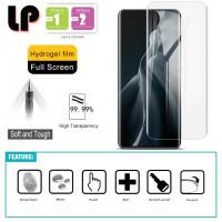 LP HD Hydrogel Screen Guard Xiaomi Mi 11 - Mi11 - Antigores Full Layar