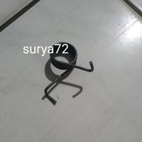 per pedal rem SUZUKI CARRY ST100 brake spring