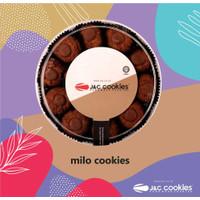 J&C Cookies Toples Reguler Millo Cookies
