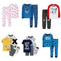 Baju Tidur Anak/Pajamas Carter Oshkos 9m-6y