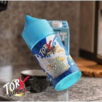 Tor Oat Milk Vanilla 100ML by Tor Liquid x Vaporizer LPG