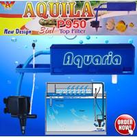 AQUILA P950 Aquarium Top Filter