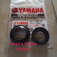 Seal Shock + Abu Jupiter Mio Mx Vega zr Yamaha 3AY