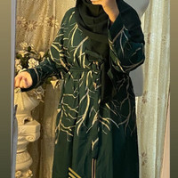 Sale Abaya Saudi Original import Murah