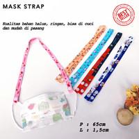 Mask Strap Tali Masker Gantungan Hanger Masker untuk Anak & Dewasa