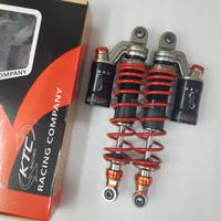 Shock Sok Belakang KTC extreme Original 340mm 320mm tabung atas click
