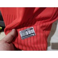 Jual Jersey-Baju Bola Persija Jakarta Grade Ori GO Lokal Merah Limite