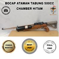 PCP ATAMAN TABUNG 500cc FULL CNC