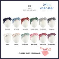 Little Palmerhaus Classic Knot headband/ bando headband bayi