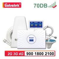 ANTENA EDC HP MODEM MIFI-PENGUAT SINYAL 2G 3G 4G-SIAP PAKAI-LINTRATEK