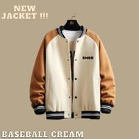 Jaket Baseball Kombinasi / Jaket Varsity / Jaket Motor / Jaket Pria