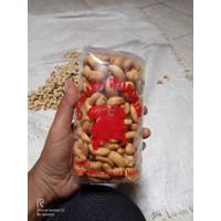 Kacang mede mete goreng super asli wonogiri 1kg - kemasan 250grm