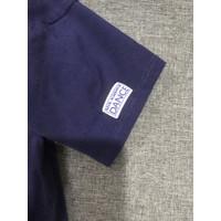 LEOTARD RAD BALLET LENGAN PENDEK (ORIGINAL) baju senam