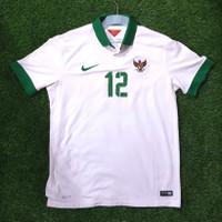 Indonesia Away 2014/2018 Jersey Original Nike baju bola asli timnas