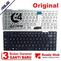 Original Keyboard ASUS X453, X453M, X453MA, X453S, X453SA hitam