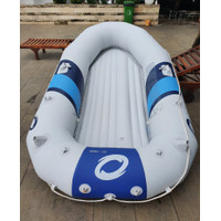 Perahu Karet Bestway Marine Pro Mancing & Olahraga Air Bergaransi