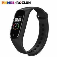 SKMEI Smartwatch Jam Tangan Pintar LED - Free Ongkir