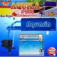 AQUILA P900 Aquarium Top Filter