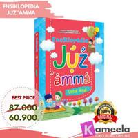 Dijual Ensiklopedia Juz Amma Untuk Anak Hard Cover