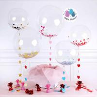 Balon PVC Transparant / PVC Balloon 36 inch