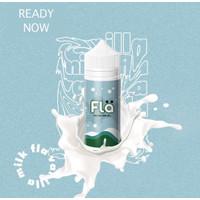 Fla Vanilla Milk Fla 100ML by Bearlabs 100% Authentic - Liquid